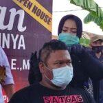 Unggul Quick Count Internal di Pilkada Ponorogo, Sugiri-Lisdyarita Cukur Gundul Kepala Relawan