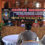 Pjs Walikota Blitar Hadiri Coffee Morning, Bahas Agrowisata Blimbing Karangsari
