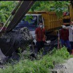 Antisipasi Banjir, Pemkot Surabaya Bersih-bersih Drainase