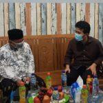 """Wagub Jatim di Situbondo: """"Jangan Bepergian Saat Libur Akhir Tahun"""""""