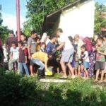 Terduga Pembuang Mayat Bayi di Sungai Mojokerto Ditangkap
