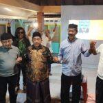 Unggul Versi Internal, Paslon Fattah Jasin-KH Fikri Deklarasi Menang Pilbup Sumenep