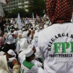 Resmi Dibubarkan, Pemerintah: FPI Ormas Terlarang di Indonesia