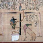 Mengenal Dewa Dewi Sembahan Bangsa Mesir Kuno