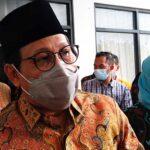 Kuliah Umum Peningkatan Kapasitas Pengurus BUMDesa Di Jombang Bersama Mendes PDTT
