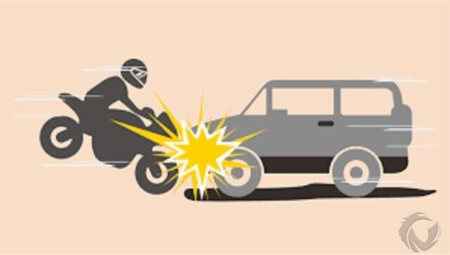 Tabrakan dengan Dua Motor dan Avanza di Sidoarjo, Pemuda Ini Tewas Seketika