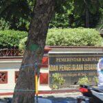 Tujuh Pegawai BPKAD Jombang Positif Covid-19, Kantor Tutup Sementara