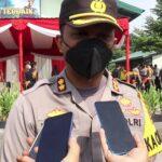 Kapolres Ngawi Larang Konvoi Saat Malam Tahun Baru