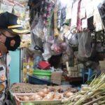 Jelang Nataru, Harga Cabai dan Ayam Potong Melejit di Kota Malang