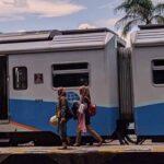 Mulai Tahun 2021, Dua Stasiun di Tulungagung Tak Layani Tiket Langsung