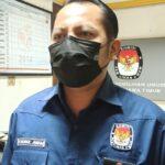 KPU Jatim: Persiapan Pilkada Serentak di Jatim Sudah 95 Persen