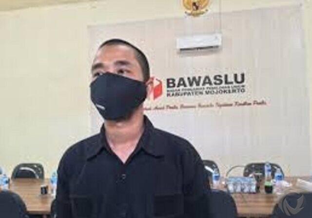 Awasi Masa Tenang Pilkada, Bawaslu Kabupaten Mojokerto Bentuk Tim Anti-Politik Uang