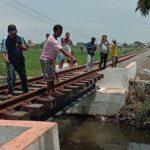 Perempuan Asal Situbondo Meninggal Tertabrak Kereta Api di Kota Probolinggo