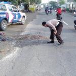 Tabrakan Sepeda Motor di Jombang, 2 Orang Tewas 1 Patah Tulang