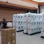 Belum Komplet, Logistik Pilkada Situbondo Segera Didistribusikan