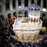 Makam Yesus, Situs Penting Umat Kristiani Pascapemugaran