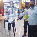 Bikin Gempar, Seorang Pria Meninggal Mendadak di Lippo Plaza Sidoarjo
