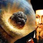 Ramalan Mengerikan Nostradamus Tahun 2021, Mulai Kelaparan Hingga Tentara 'Cyber'