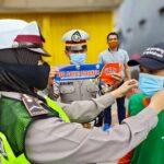 Terjaring Operasi Yustisi, Puluhan Warga Situbondo Disanksi Teguran