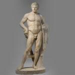 Patung dan Lukisan Pria Zaman Kuno Selalu Berpenis Kecil, Mengapa?