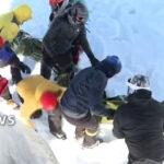 11 Pendaki Gunung Alborz Tewas Akibat Badai Salju di Iran