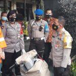 Berdalih untuk Lunasi Denda ke Perusahaan, Kepala Cabang Dealer Honda di Malang Gelapkan 13 Motor