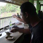 Nikmatnya Kopi Luwak Siap Minum Seharga Rp 10 Ribu di Wonosalam, Jombang
