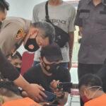 Pengedar dari Kediri Tertangkap di Blitar, 4.000 Pil Koplo Diamankan