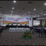 Diprotes Saksi Paslon Nomor 2, Pleno Rekapitulasi KPU Surabaya Molor 3 Jam