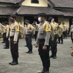 Dua Anggota Polres Jember Positif Covid-19, Kondisi Tanpa Gejala