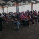 Sebanyak 5.184 Pengawas TPS Jalani Swab Test yang Difasilitasi Pemkot Surabaya