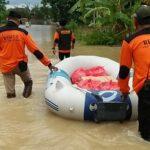 BPBD Jatim Bungkam Ditanya Soal Banjir di Sejumlah Daerah