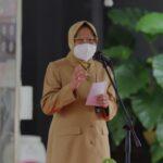 Cegah Covid-19, Walikota Surabaya Imbau Warga Tidak ke Luar Kota Selama Libur Nataru