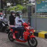 Wali Kota Risma Imbau Warga Surabaya Tak Keluar Kota Saat Libur Nataru