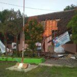 Atap SD di Jember Ambruk, Berulang Kali Kasek Usul Perbaikan Tak Digubris