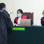 Majelis Hakim PN Sidoarjo Perintahkan JPU Hadirkan Via Vallen ke Persidangan