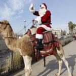Perayaan Natal di Negara-Negara Arab