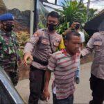 Diduga Mencuri Cabai, Residivis di Blitar Dicokok Polisi