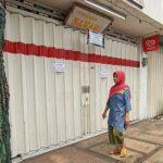 Belasan Karyawan Positif Covid-19, Toko Emas di Kota Probolinggo Tutup