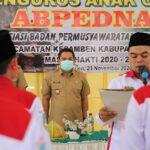 """Wabup Jombang: """"Domain Pembangunan Bukan Hanya Milik Pemerintah"""""""