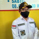 Wali Kota Malang Sutiaji Positif Terpapar Covid-19