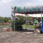Akhir Hayat Suroboyo Carnival Park, Tergulung Pandemi Corona
