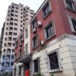 Puluhan Tahun Berdiri, Apartemen Kosong di Surabaya Ini Akan Dirobohkan