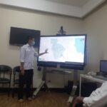 Puncak Musim Hujan di Mojokerto Diprediksi Februari, BPBD : Sekarang Baru Pemanasan!