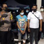 Begini Modus Pelaku Begal Ojol di Surabaya