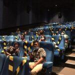 Nonton Film di Bioskop Kota Cinema Mall Jember Serasa Studio Pribadi