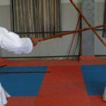 Pria Difabel di Gaza Ini Jago Karate dan Mahir Main Toya