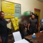 Gerebek Judi Domino di Situbondo, Polisi Hanya Amankan Satu Penjudi