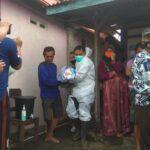 Dua Anak Tewas Dibunuh, Hasil Otopsi Kematian Satu Keluarga di Blitar