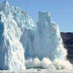 Hasil Riset, Tingkat Pencairan Es Dunia Semakin Mengkhawatirkan